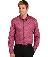 Versace Collection - Trend Fit Long Sleeve Button Down