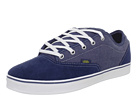 Vans - AV Era 1.5 ((Chambray) Blue) - Footwear