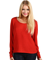 Volcom - Happy Drifter L/S Dolman Top
