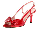 Stuart Weitzman - Bellebow (Red Quasar) - Footwear