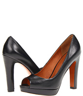 Marc by Marc Jacobs - Classic Open Toe Platform Pump