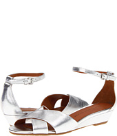 Marc by Marc Jacobs - Clean Metallic Wedge