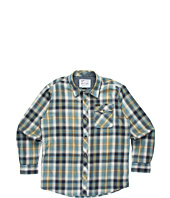 Volcom Kids - Cruz L/S Shirt (Big Kids)