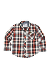 Volcom Kids - Cruz L/S Shirt (Toddler/Little Kids)
