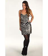 Parker - Chevron Dress