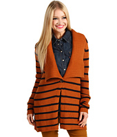 Volcom - Lefty Loosey Sweater Wrap