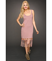 Volcom - Heart Nouveau Fringe Dress