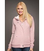 Volcom - Go Get Her Fleece Zip Jacket