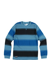 Volcom Kids - Rail Way L/S Thermal Shirt (Big Kids)