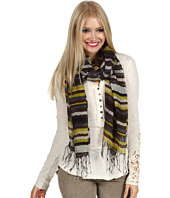 Michael Stars - Spiced Stripe Scarf