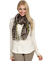 Michael Stars - Full Of Fringe Scarf