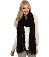 Michael Stars - Open & Airy Crochet Scarf