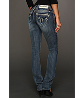 Rock Revival - Gina T6 Zipper Pocket Straight Jean