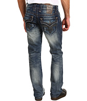 Rock Revival - Chopper T11 Flap Pocket Straight Jean