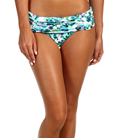 Nanette Lepore - Madison Avenue Skirted Bikini Bottom