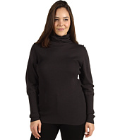 Anne Klein Plus - Plus Size T-Neck Top