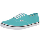 Vans - Authentic Lo Pro (Ceramic/True White) - Footwear
