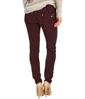 MiH Jeans - Ellsworth High-Rise Skinny Cord