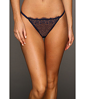 Calvin Klein Underwear - Eyelash Chantilly Lace Thong