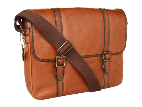 Fossil Leather Shoulder Bags 81