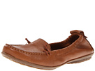 Hush Puppies - Ceil Slip On (Tan Leather) - Footwear