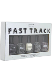 Deborah Lippmann - Fast Track: Boxed 5 Piece Collection