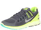 Nike - Lunareclipse+ 3 (Cool Grey/Volt/Atomic Teal/Reflective Silver)