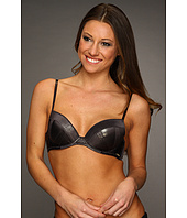 Calvin Klein Underwear - Satin Structure Push-Up Bra F4018