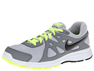 Nike - Revolution 2 (Wolf Grey/Cool Grey/Volt/Black)