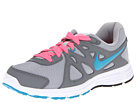 Nike - Revolution 2 (Wolf Grey/Cool Grey/Digital Pink/Neo Turquoise)