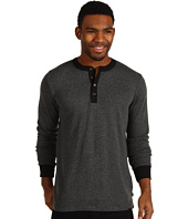 Obey - Gray Henley