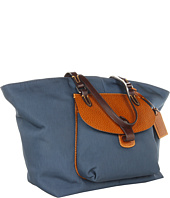 Dooney & Bourke - Nylon Pocket Shopper