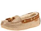 Sperry Top-Sider - Ruby (Tan Sparkle) - Footwear