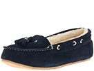 Sperry Top-Sider - Ruby (Navy Suede)