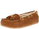 Sperry Top-Sider - Ruby (Tan Suede)