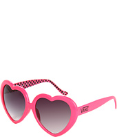 Vans - Heart Sunglasses
