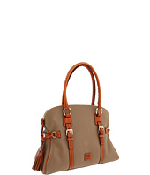 Dooney & Bourke - Domed Buckle Satchel