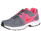 Nike - Downshifter 5 (Cool Grey/Digital Pink/White/Hyper Red)