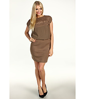 Vince Camuto - Cap Sleeve Knit Dress VC2A1511