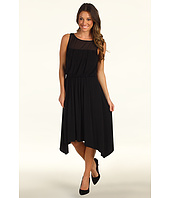 Vince Camuto - Sheer Inset Dress VC2P1552