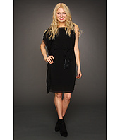 Vince Camuto - Asymmetrical Box Layered Dress VC2A1764