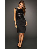 Vince Camuto - Sequin Cutout Dress VC2X1864