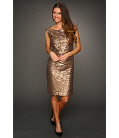 Vince Camuto - Sequin Sheath Dress VC2T1817