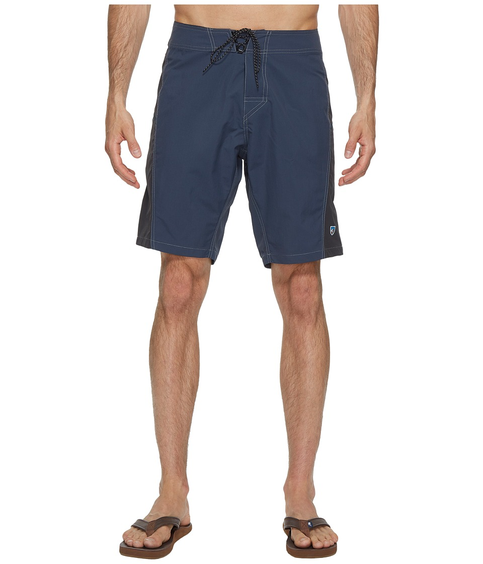KUHL - Mutinytm Short (Pirate Blue) Mens Swimwear
