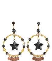 Tarina Tarantino - Starlet Lucky Stars Earrings