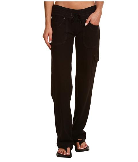 Kuhl - Mova Pant (Raven) Women's Casual Pants