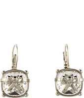 My Flat In London - Windsor Leverback Earrings