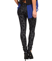 AG Adriano Goldschmied - The Legging Damask Coated