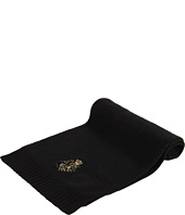 LAUREN Ralph Lauren - Signature Scarf with Beaded Monogram
