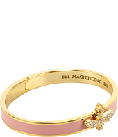 My Flat In London - Crown Jewels Majesty Hinged Bangle